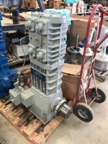 Corken D891 Gas Compressor Rebuilt
