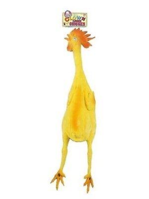 Forum Novelties Rubber Chicken](Chicken Novelties)