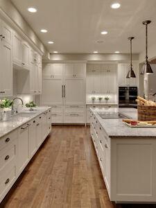 custom kitchen cabinets renovation summer deals - Ontario Kitchen Cabinets