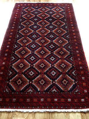 Wunderschöner Teppich aus turkmenistan turkmenischer teppich Handgeknüpft