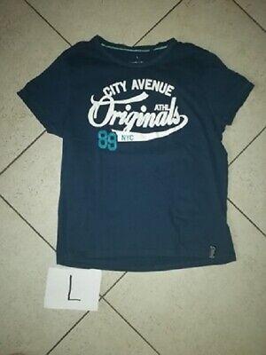 T-shirt city avenue T:L