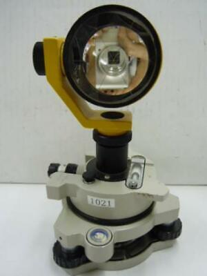 Nikon Total Station Light Wave One Element Prism Set