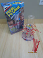 Ker Plunk Game 5 yrs and up