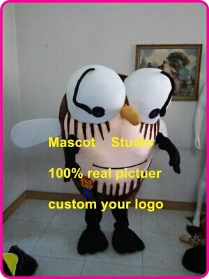 Halloween Flyers Mascot Costume Suit Cosplay Party Game Dress Outfit Advertising