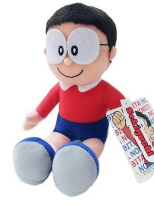 Doraemon Plush Toy Nobita Japan