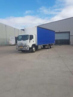 Truck Driver (HR)(JH Service Industries) Sydney City Inner Sydney Preview