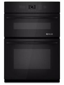 30'' NEW microwave-wall oven, Self-cleaning, Jenn-Air