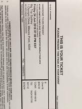 Kyary Pamyu Pamyu 5iVE Years Monster World Tour 2016 NSW Kirribilli North Sydney Area Preview