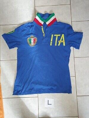 T-shirt/polo Italia T:L