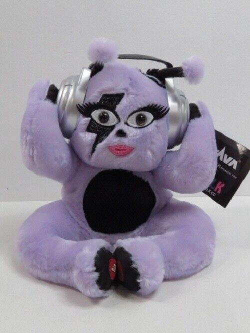 Bluetooth Doll Plush Wireless Bluetooth Speaker Toy with a B