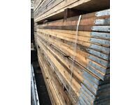 13ft New Scaffold Boards 3.91m x 225 x 38mm