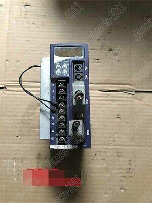 1pc Used Teco Servo Motor Tstc20c-b