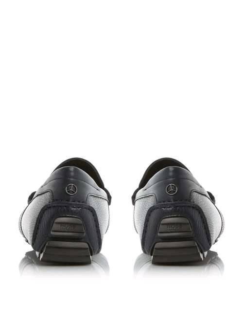 Hugo BossDriver Moccasin Mercedes Driver Shoes