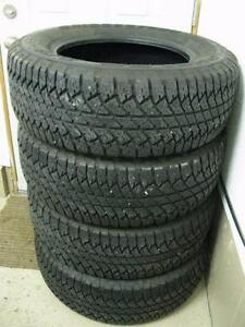 265/65/18 BRIDGESTONE SET OF 4 $350.00 (NPF23111) MIDLAND ON.