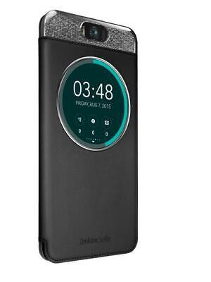 ASUS Original ZenFone Selfie ZD551KL MyView Cover Smartphone Case Black comprar usado  Enviando para Brazil