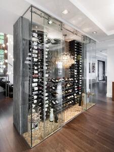 Service réparation cave à vin, réfrigérateur à vin, cellier
