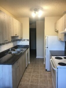 MILLWOODS 1 and 2 Bedroom RENOVATED Apartments  JULY
