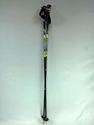 Scott CARBON  ALU  Ski Racing Pole 54 INCH Alu Ski Pole