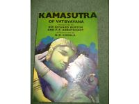 "Ideal Valentine Day Gift- ""Kamasutra"" -book"