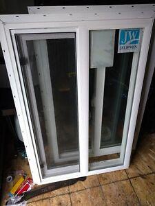Two Jeld-Wen Windows, 24x36  Brand New.