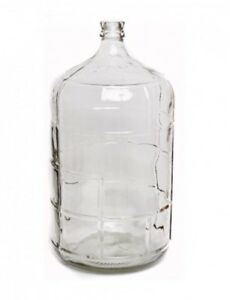 23 litre carboy for wine making