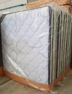KING Size Orthopedic Pocket Spring Mattress - DELIVERED FREE New Farm Brisbane North East Preview