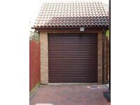 Garage Doors - Free 12 Month Quote 15% OFF + £200.00 Discount Voucher