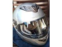Duchinni Bluetooth motorcycle helmet
