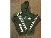 Adidas woman's tracksuits *New With Labels* blue,black,green