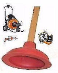 Maitre Plombier pour DEBOUCHAGE  Drain cleaning  438-738-8826