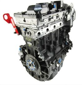 2.4 tdci Transit Engine Jxfa / Phfa 115 bhp * Uprated * 2006-11 RECONDITIONED Engine