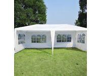 Party tent/ gazebo