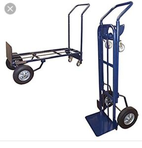 Looking for an appliance dolly please, can trade for 1 of my ads