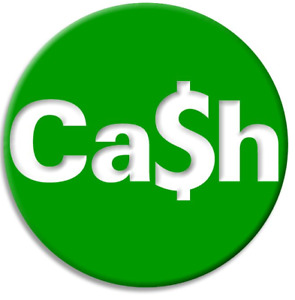 NEED SOME QUICK CASH? WE CAN HELP!