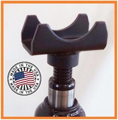 Bottle Jack Axle Adapter Lifting Saddle