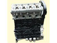 2.0 A4 AUDI Engine 140 BHP Tdi A3 A5 A6 BLB BKP BRE * Uprated Hex Oil Pump * 2004-10 Recon Engine