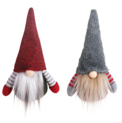2020 Christmas Faceless Gnome Santa Xmas Tree Hanging Orname