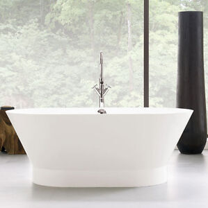 NEPTUNE COMPOSITE WISH TUBS WITH DRAIN