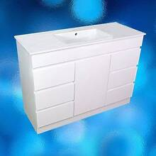 Vanity Cabinet Floor Standing Hindmarsh Charles Sturt Area Preview