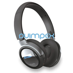 h04 bluetooth sans fil casque casque iphone mp3 lecteur. Black Bedroom Furniture Sets. Home Design Ideas