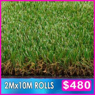 ARTIFICIAL LAWN / SYNTHETIC GRASS