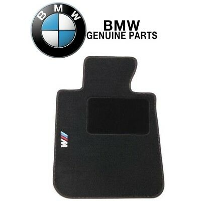 For BMW E82/E88 128i 135i 1 Series M Carpeted Floor Mats Genuine