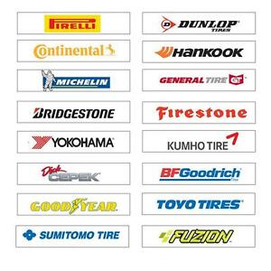 Ultra High Performance All-Season TIRE SALE - request quote for pricing