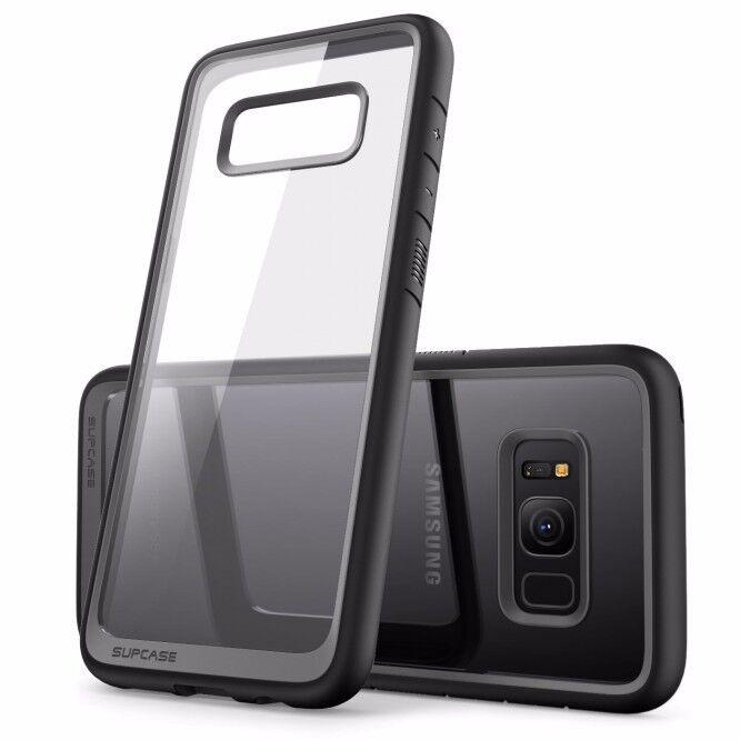 black case samsung s8 plus +