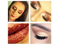 A Professional Make Up Artist @East London