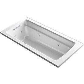 KOHLER WHIRLPOOL BATH