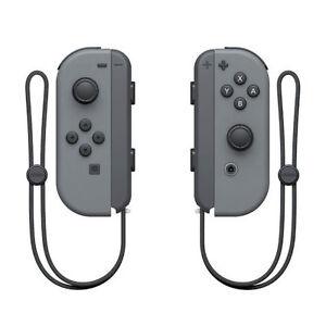 Nintendo - Joy-con  Wireless Controllers For Nintendo Switch