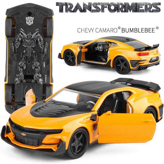 Jada 1 32 Transformers 5 Hot Rod Lamborghini Centenario Lp770