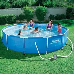 BESTWAY Steel Pro POOL Wyoming Gosford Area Preview