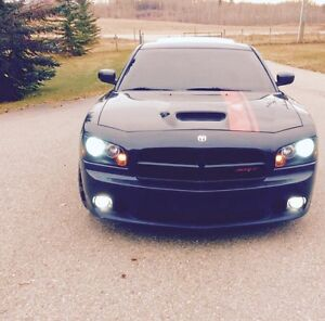 06 charger srt8